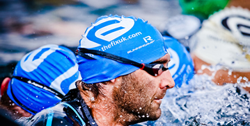 The All Nations Supersprint Triathlon