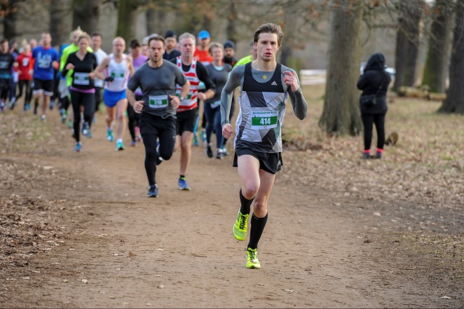 5k and 10k Runs with Fix Events London