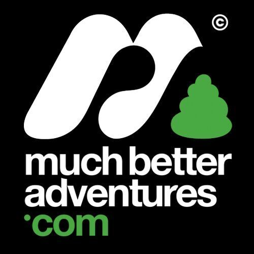 Much Better Adventures and Fix Events