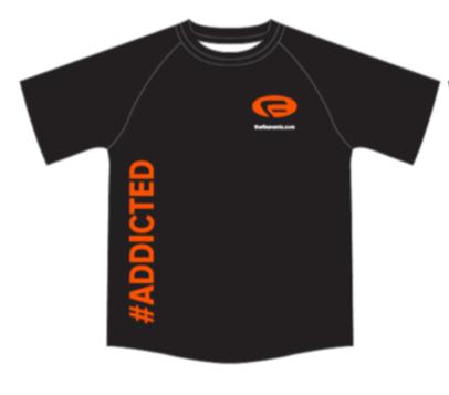 All Nations 5k Run 10k Run Dorney Lake Windsor T-shirts