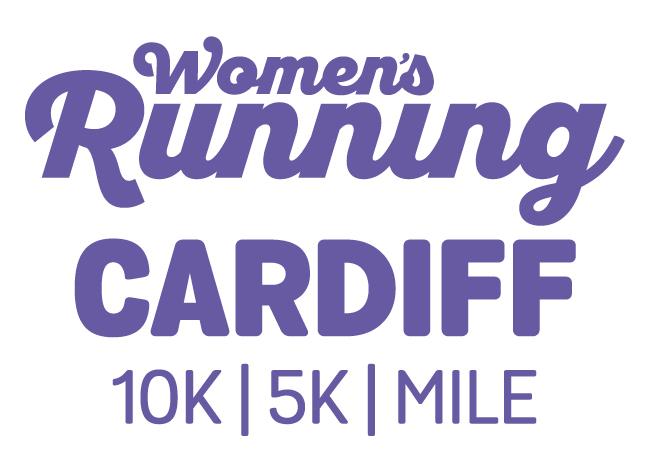 Womens Running Cardiff 5k 10k and 1 mile Run