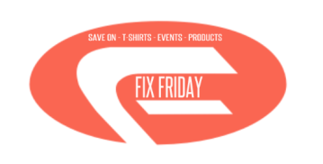 FixFriday Deals galore