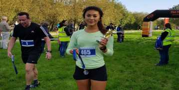 Richmond Autumn Riverside 10K 2019