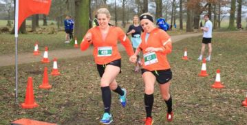 Run Richmond Park 5k and 10k Race 1 - Race Review