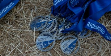 Run Richmond Summer Riverside 10k Race Review