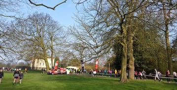 South London Spring Run 2018 - Race Review