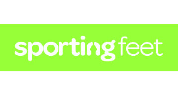 Sporting Feet - Our latest Partner