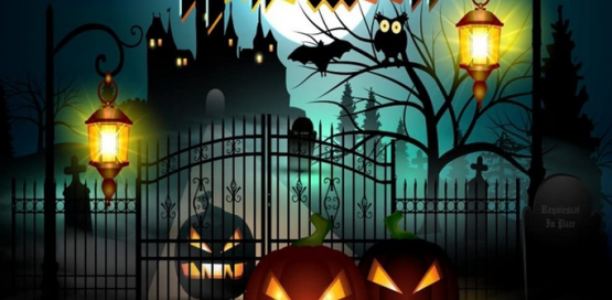 Halloween Howler Virtual Run Challenge