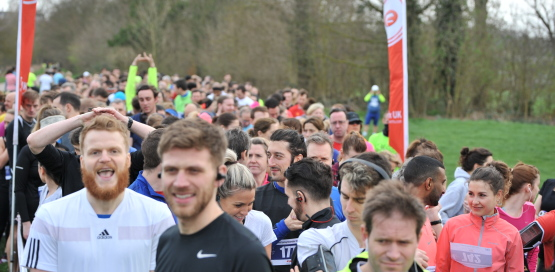 Richmond Spring Riverside 10k 2018