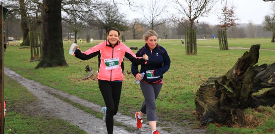 Run Richmond Park 5k and 10k Race 10 2017