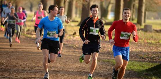 Run Richmond Park 5k and 10k Race 10