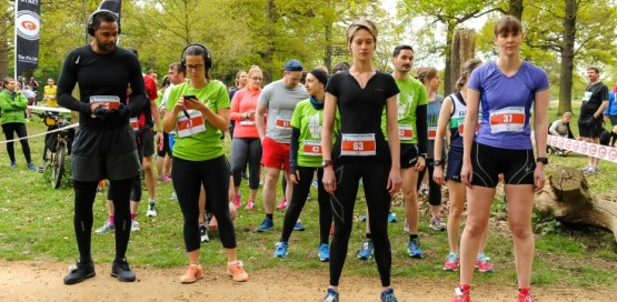 Run Richmond Park 5k and 10k Race 11