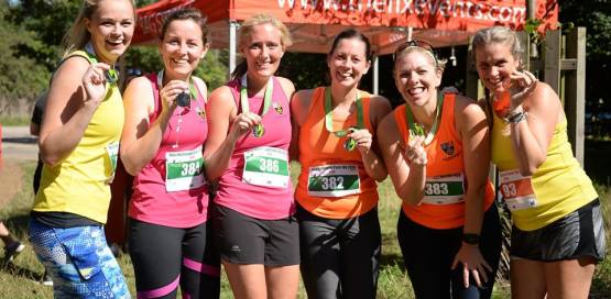 Run Richmond Park 5k and 10k Race 13