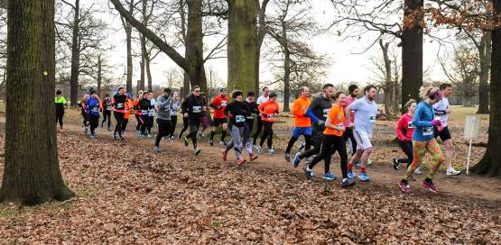 Run Richmond Park 5k and 10k Race 1 2018