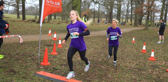 Run Richmond Park 5k and 10k Race 2 2017