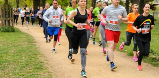 Run Richmond Park 5k and 10k Race 5 2019