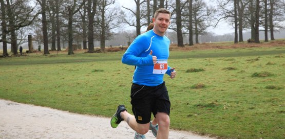Run Richmond Park 5k and 10k Race 5 2017