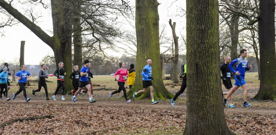 Run Richmond Park 5k and 10k Race 7