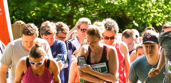 Run Richmond Park 5k and 10k Race 7 2018