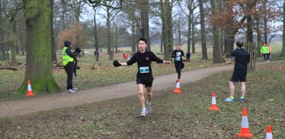 Run Richmond Park 5k and 10k Race 9 2017