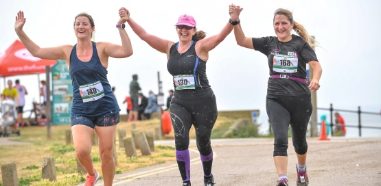 Run Whitstable & Herne Bay Spring 5k and 10k