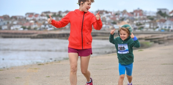 Run Whitstable Spring 5k and 10k 2019