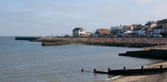 Run Whitstable Summer 5k and 10k