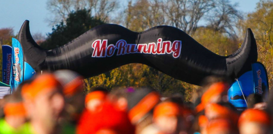 The 5k and 10k MoRun Manchester