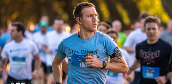 The CityvWharf Spring 5k and 10k Run Challenge