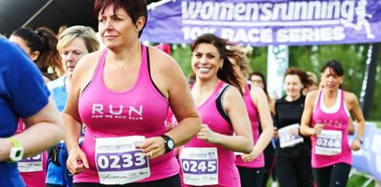 Women's Running Cardiff 5k and 10k 2018