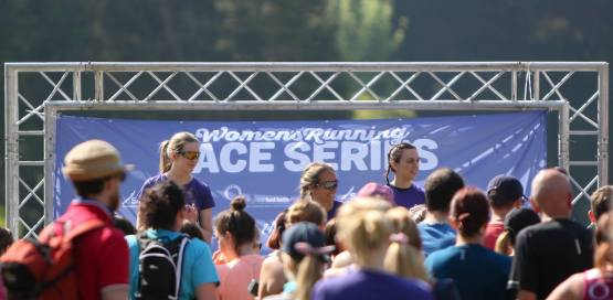 Women's Running Nottingham 5k and 10k