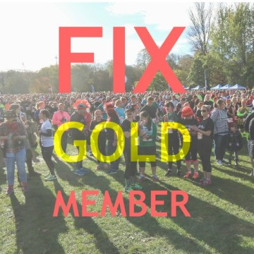 Fix Gold Membership 2019