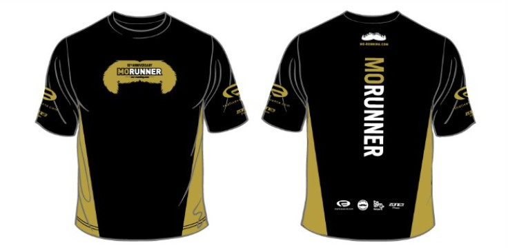MoRunning 2019 Female Technical TShirt
