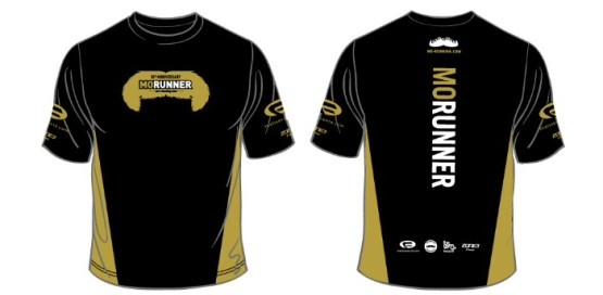 MoRunning 2019 Male Technical TShirt