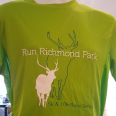 Richmond Park Technical TShirt Female
